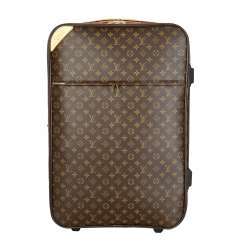 LOUIS VUITTON rolling suitcase