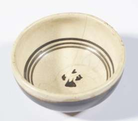 A Small Cizhou Pottery Bowl