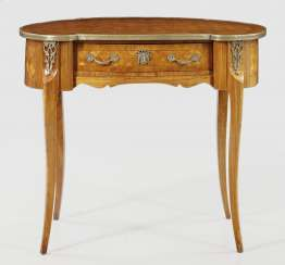 Small Louis XVI desk