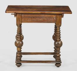 Small Baroque Table