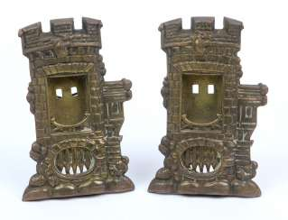 2 Picture Frame *Tower*