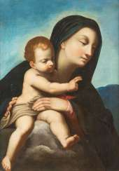 MARIA WITH A CHILD