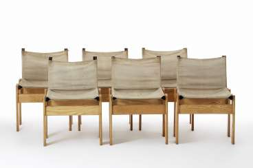 Six chairs model