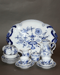 Meissen, Germany, 1960 - 1980 - ies