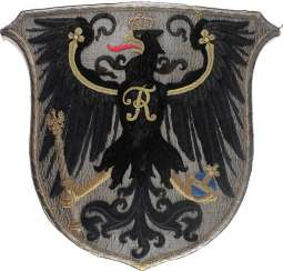 High order of the Black eagle,