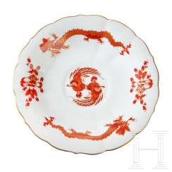 Adolf Hitler – an Eagle's Nest Plate