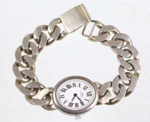 massive ladies wrist watch