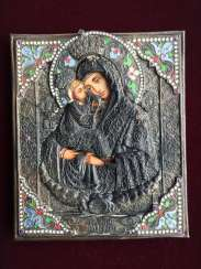 Icon of the Mother of God of Pochaev