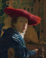 «Girl with the Red Hat»