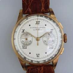 Men's wristwatch
