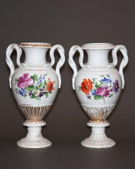 Meissen, Germany, late XIX century