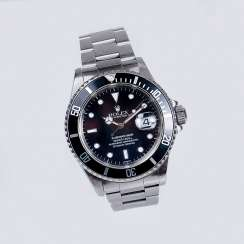 Men's watch 'Oyster Perpetual Date - Submariner'