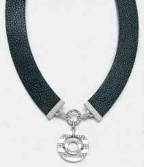 Necklace from BVLGARI