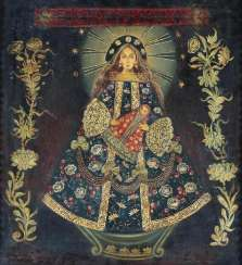 Miraculous image.