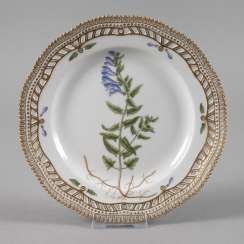 Royal Copenhagen Breakthrough Plates Of