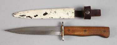 Grave dagger 1. World war
