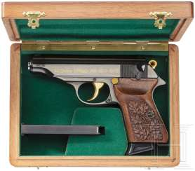 Walther PP Ulm, anniversary model