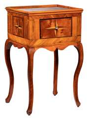 Small chest of drawers in the style of Louis XVI