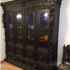 Кабинетная мебель 19-20 века,