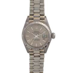 ROLEX Oyster Datejust women's watch, Ref. 6917/9, approx. 1970/80s.