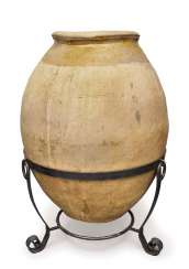 Amphora. The South of France, 18. Century
