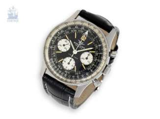 Watch: rare Breitling Navitimer with so-called