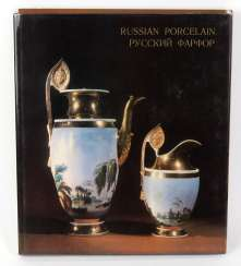 Russian Porcelain