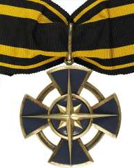 Order of star of Brabant,