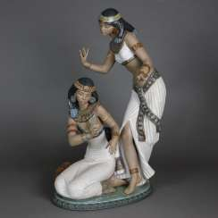 Dancers from the Nile