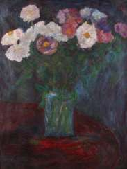 Elisabeth Büchsel, attributed to, still life with flowers