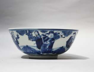 Chinese Procelain Bowl