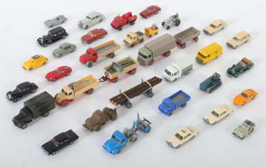 33 Wiking vehicles