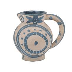 PICASSO, PABLO, AFTER (Málaga 1881 - 1973 Mougins), a small pitcher,