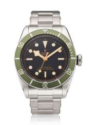 TUDOR, HERITAGE BLACK BAY, HARRODS SPECIAL EDITION, REF. 79230G, NO. 372