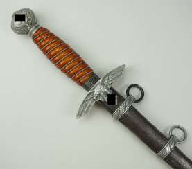 Air Force: Officer's Dagger - SMF.
