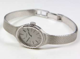 *TIssot* Wristwatch - White Gold 585