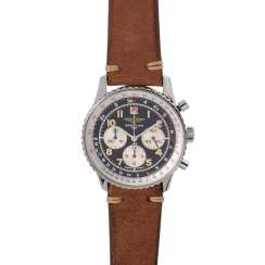 BREITLING Navitimer Chronograph men's watch, Ref. A 30021, 1990s.