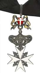Sovereign Maltese Order Of Knights,