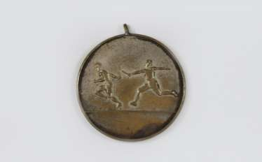 Sport Club Medal, Early 20's. Century