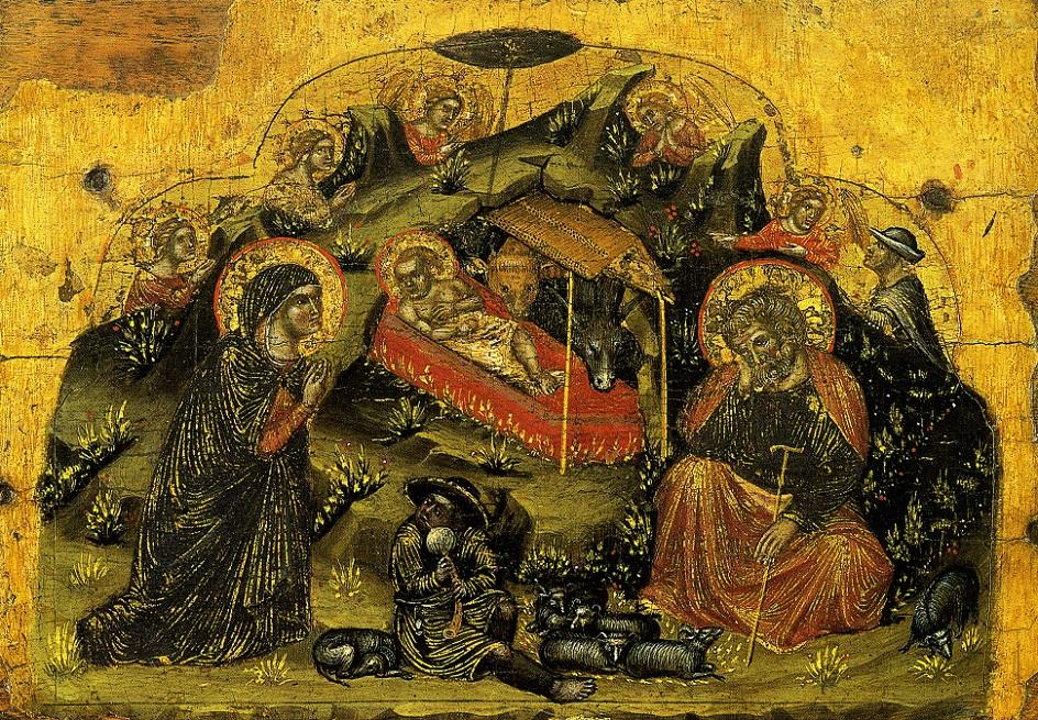 Символизм. Древняя Византийская икона