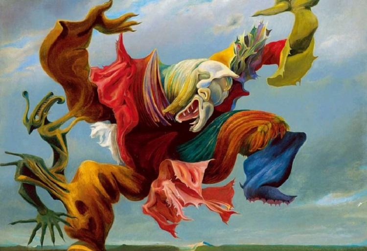 Сюрреализм — стиль в живописи XX века: что такое сюрреализм, история,  развитие и отличительные черты. Примеры сюрреалистических картин выдающихся  представителей и знаменитых художников-сюрреалистов Дали, Массона,  Магритта, Паалена и других