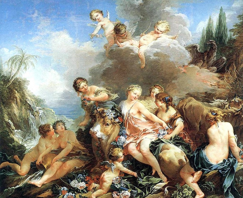 Крестьяне древней руси в картинках палитра цветов